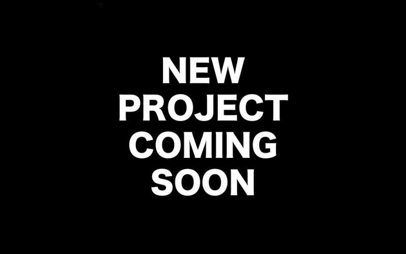 Nuevos proyectos